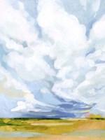 Lucid Skies I Fine-Art Print