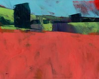 Herefordshire Red Fine-Art Print