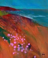Sea Pinks Fine-Art Print