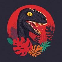 Tropic Raptor Fine-Art Print