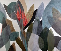 Jardin Eterno 1 Fine-Art Print