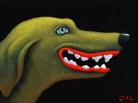 Good Dog Fine-Art Print