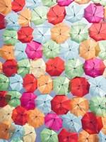 Portugal Umbrella 2 Fine-Art Print