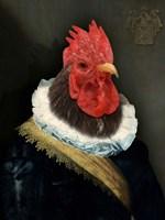 Le Coq Hardi Fine-Art Print