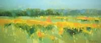 Meadow - Panel Fine-Art Print