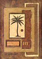 Caracas Palm I Fine-Art Print
