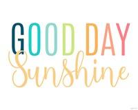 Good Day Sunshine Fine-Art Print
