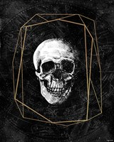 Cosmic Skull Fine-Art Print