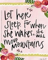 Move Mountains Fine-Art Print