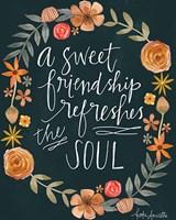 Sweet Friendship Fine-Art Print