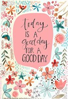 Good Day Fine-Art Print