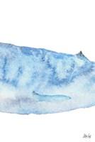 Whale II Fine-Art Print