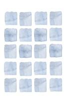 Blue Abstract III Fine-Art Print