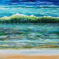 A Wave Fine-Art Print