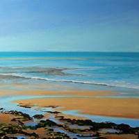 Ocean Serenity Fine-Art Print
