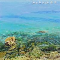 Clear Water Fine-Art Print