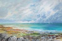 Beach Colours Fine-Art Print