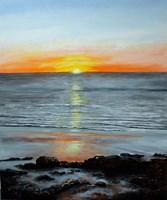 New Dawn Fine-Art Print