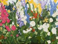 Garden I Fine-Art Print