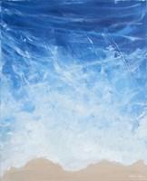 Shoreline III Fine-Art Print