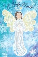 O Holy Night Fine-Art Print