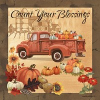 Count Your Blessings II Fine-Art Print