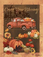 Count Your Blessings VI Fine-Art Print