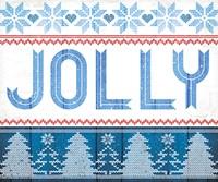 Jolly Fine-Art Print