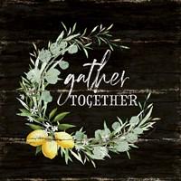 Gather Together Fine-Art Print