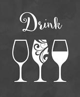 Drink Fine-Art Print