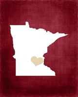 Minnesota Fine-Art Print