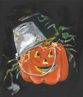 Bucket Head Fine-Art Print