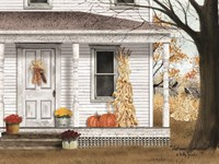 Autumn Greetings Fine-Art Print