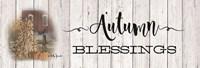 Autumn Blessings Fine-Art Print