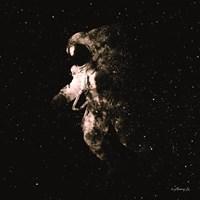 Astronaut I Fine-Art Print