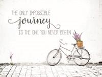 Impossible Journey Fine-Art Print