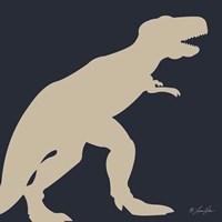Dino I Fine-Art Print