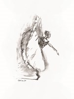 Dance Figure 4 Fine-Art Print
