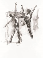Dance Figure 5 Fine-Art Print