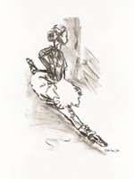 Dance Figure 6 Fine-Art Print