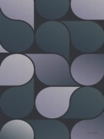 Geometric Loop Fine-Art Print