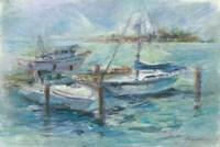 Dockside Fine-Art Print
