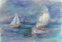 Ghost Ship Fine-Art Print