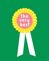 Very Best Award Fine-Art Print