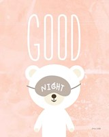 Goodnight Fine-Art Print