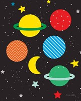 Outer Space Fine-Art Print