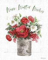 Rustic Season IV Fine-Art Print