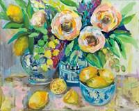 Afternoon Lemonade Fine-Art Print