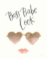Boss Babe II Fine-Art Print