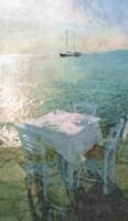 Greek Table 1 Fine-Art Print